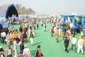 4th PDFA Dairy & Agri Expo. 2010